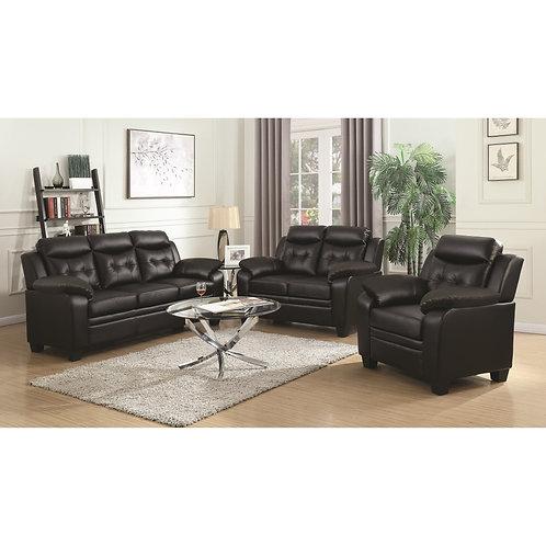 506551 2pc Sofa & Loveseat