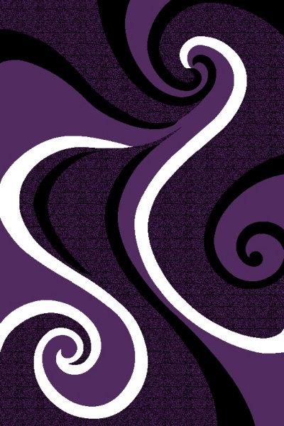 327 purple