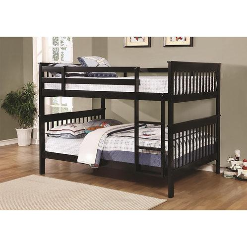 460359 Full & Full Bunk Bed