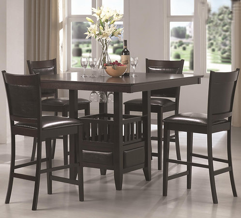 100958 Counter Height Table