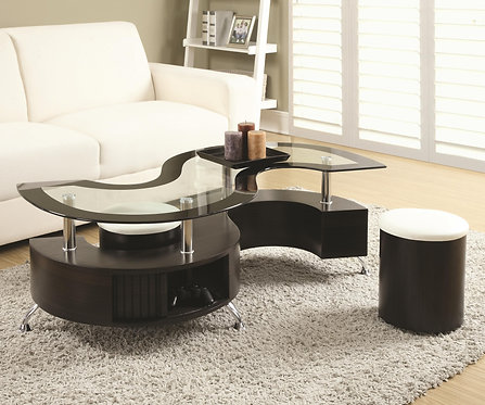 720218 2pc Table Set
