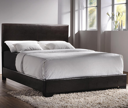 300261 Low Profile Bed