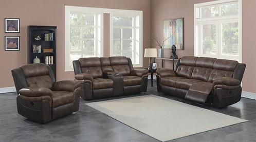 609141 2pc Sofa & Loveseat