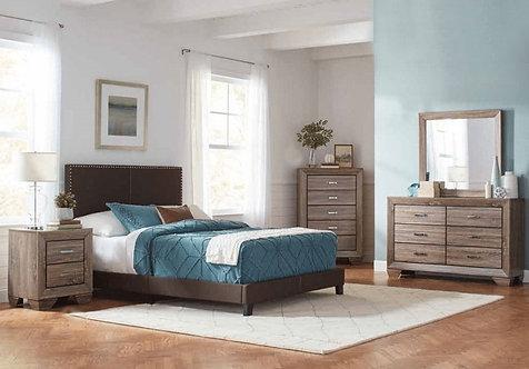 350081 4pc Bedroom Set