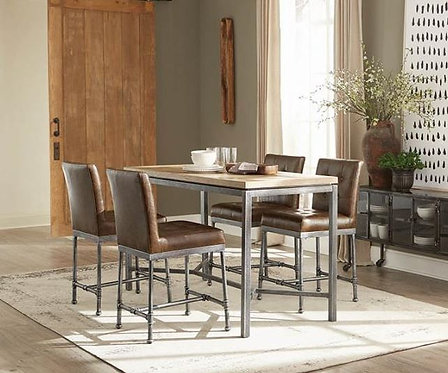 190628 Counter Height Dining Set