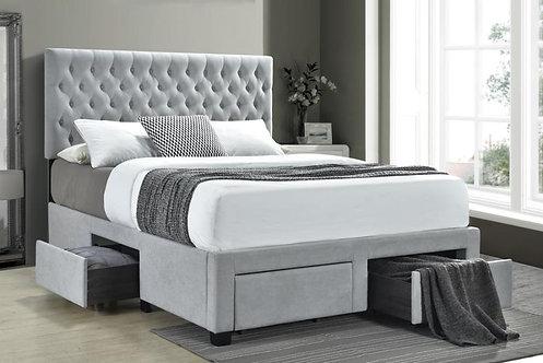 305878 Queen Bed