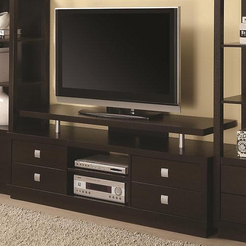 700696 Tv console