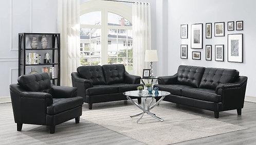 508631  2pc Sofa & Loveseat