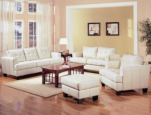 501691 2pc Sofa & Loveseat