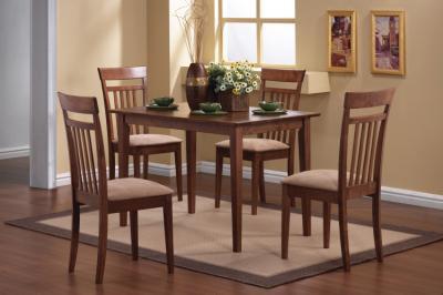 150430 5pc Dining Set