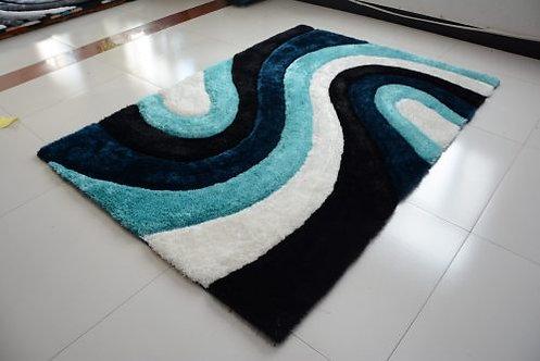 TD999 Black Blue White