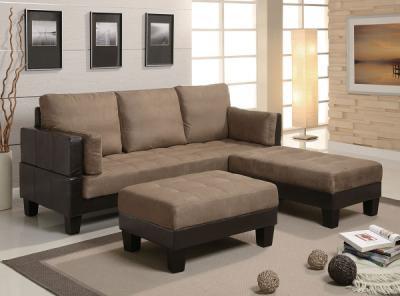 300160 Contemporary Sofa Bed