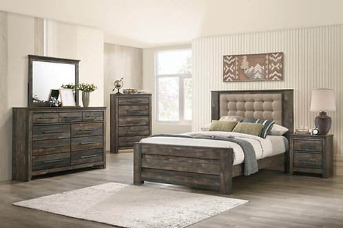 223481 Rustic Style