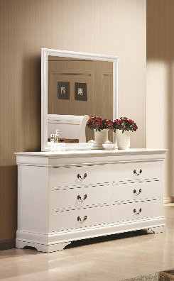 204693 Dresser