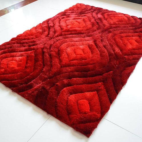 TD881B5 Red