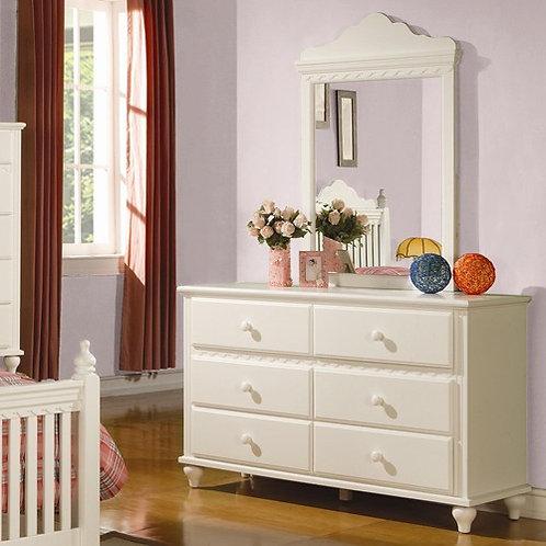 400363 Pepper Drawer Dresser