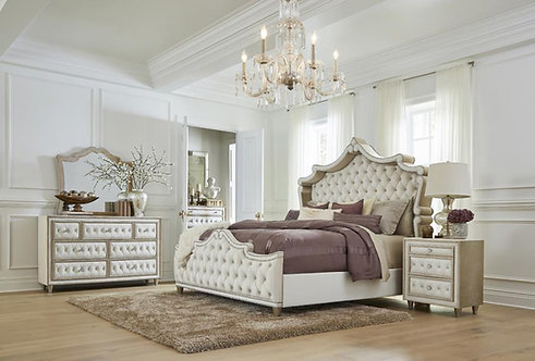 223521 Classic French Provincial Design