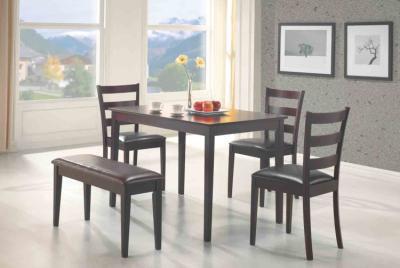 150232 5pc Dining Set