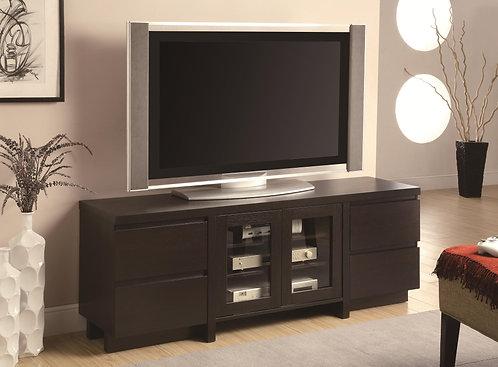700695 Tv console