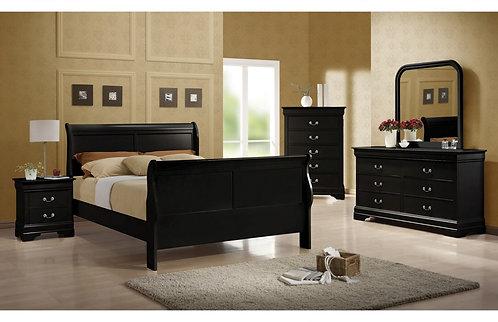 203961 4pc Queen Bedroom Set