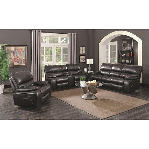 601934 2pc Sofa & Loveseat Recliners
