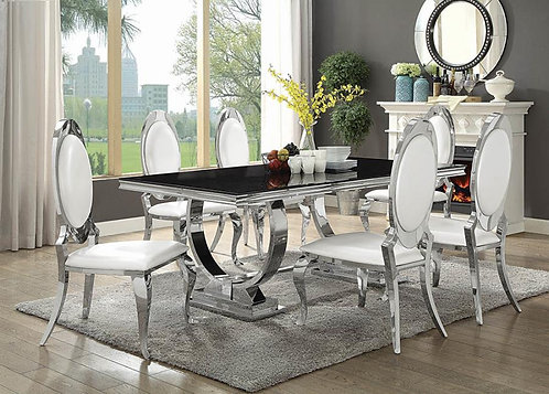 107871 7pc Dining Set