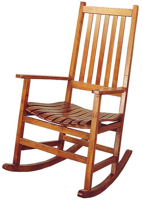 4511  Wooden Rocking Chair