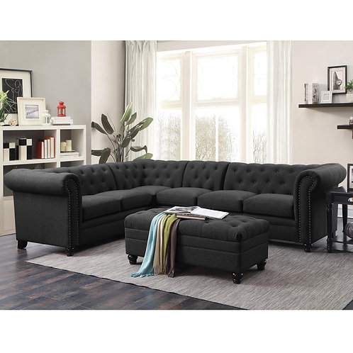 500292 Sectional