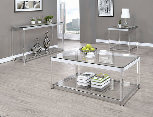 720748 Contemporary Coffee Table