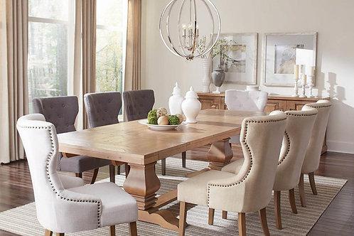 180201 9pc Dining Set