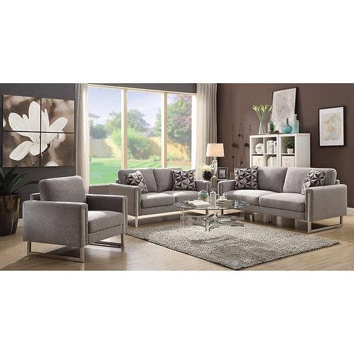 551241 2pc Sofa & Loveseat