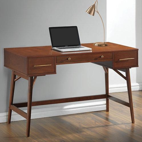 800744 Mid-Century Modern Writing Desk