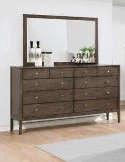 204563 Dresser