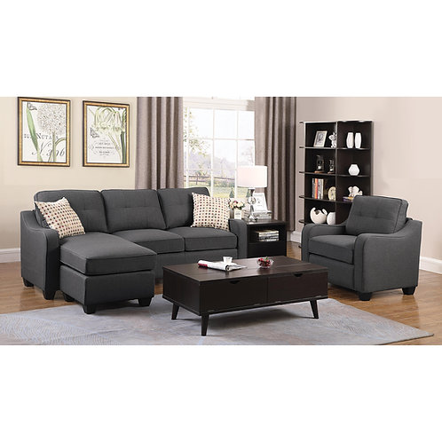508321 Sectional