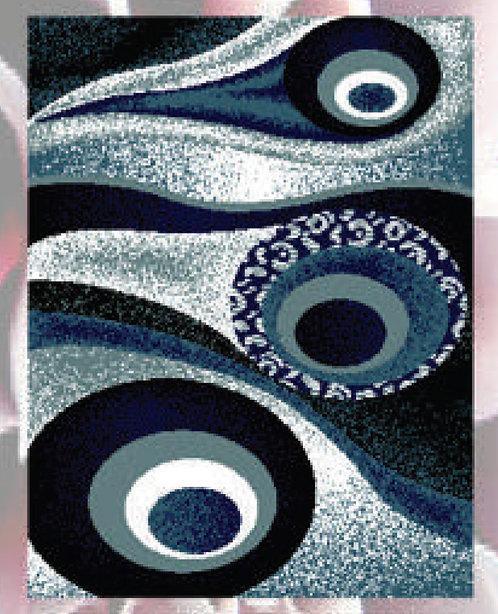 Premium Blue-Snowwhite 1504