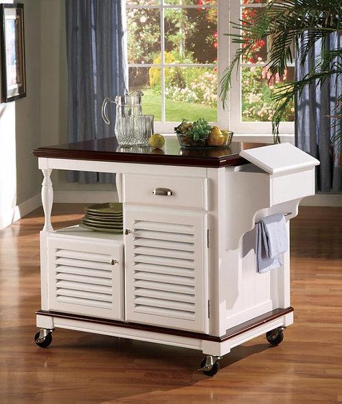 910013 Kitchen Cart