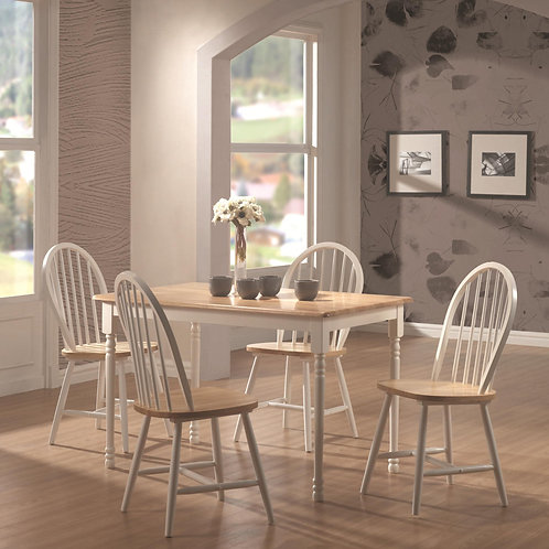 4147  5pc Dining  Set