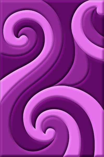TD886B5 Purple