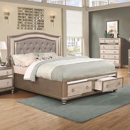 204180 Storage Bed