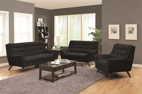 503774  2pc Sofa & Loveseat