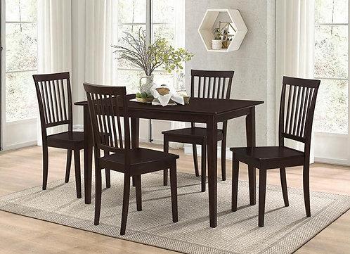 150152 6pc Dining Set