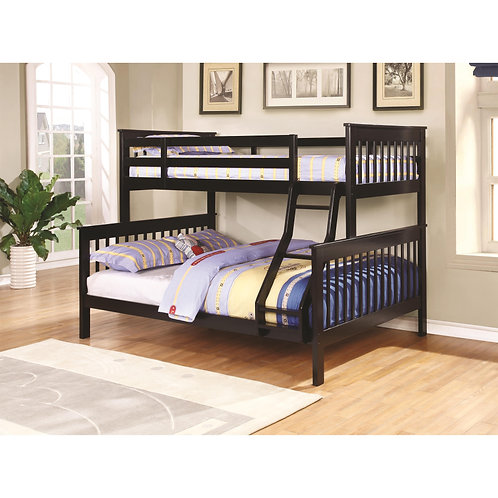 460259 Twin & Full Bunk Bed