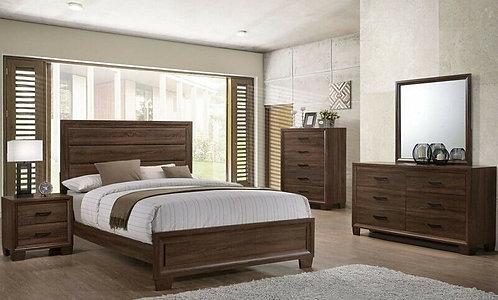 205321 Queen Bed
