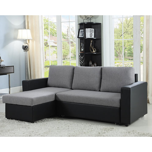 503929  Sectional