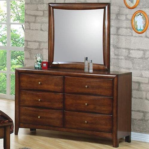 400283 Scottsdale Contemporary Dresser