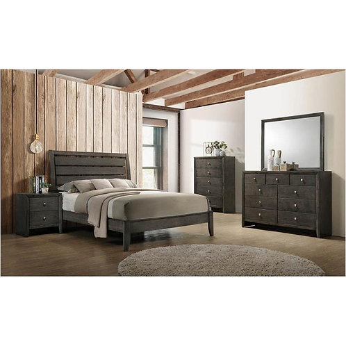 215841 Transitional Bed