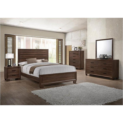 205321 4pc Bedroom Set