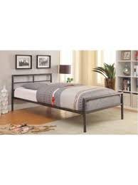 300279 Metal Bed