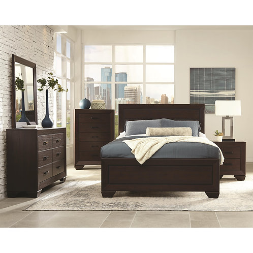 204391 Transitional  Bed