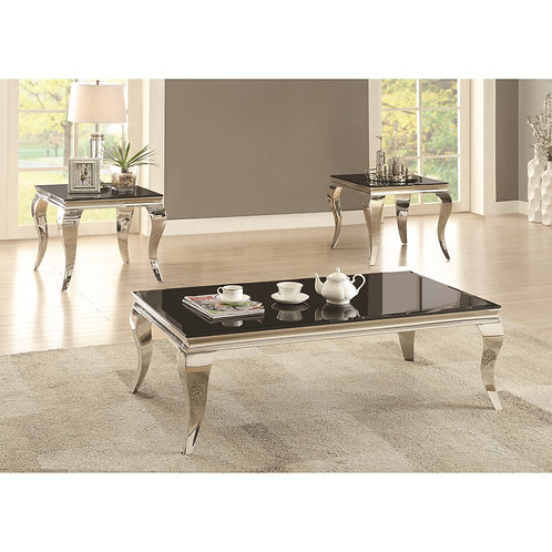 705018 Glam Coffee Table
